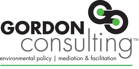 Gordon Consulting logo