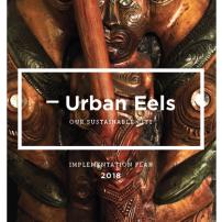 Urban Eels Cover copy