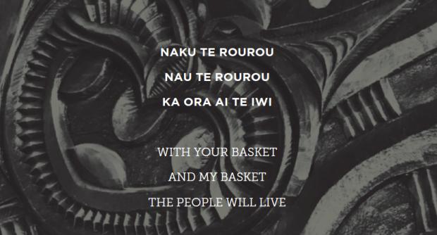 Whakatauaki
